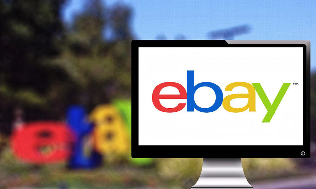 Sell on ebay for your e-commerce store