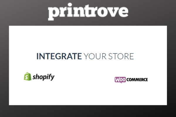 Shopify vs Woocommerce with Printrove Integration