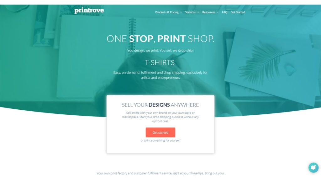 Printrove - Must use Shopify App in 2020 for Dropshipping