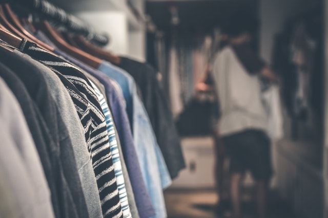 A pop-up shop is the perfect thing to assess your business performance during COVID